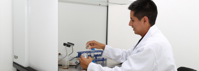 Ingeniería Bioelectrónica en la UP Ags