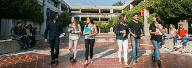 UP, tercera mejor universidad privada de México ranking QS