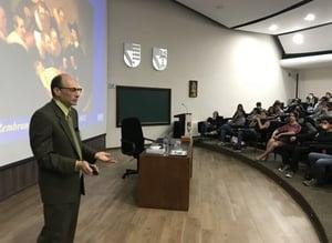 conferencia-ingeniero-bioelectronica-leo-joskowicz