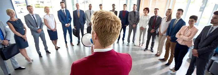 9 consejos para convertirte en un joven líder en el lugar de trabajo