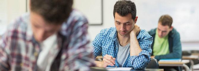 elegir qué estudiar