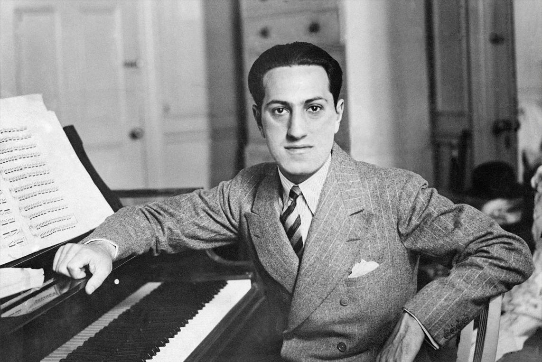 George Gershwin y el Jazz como material sinfonico 2