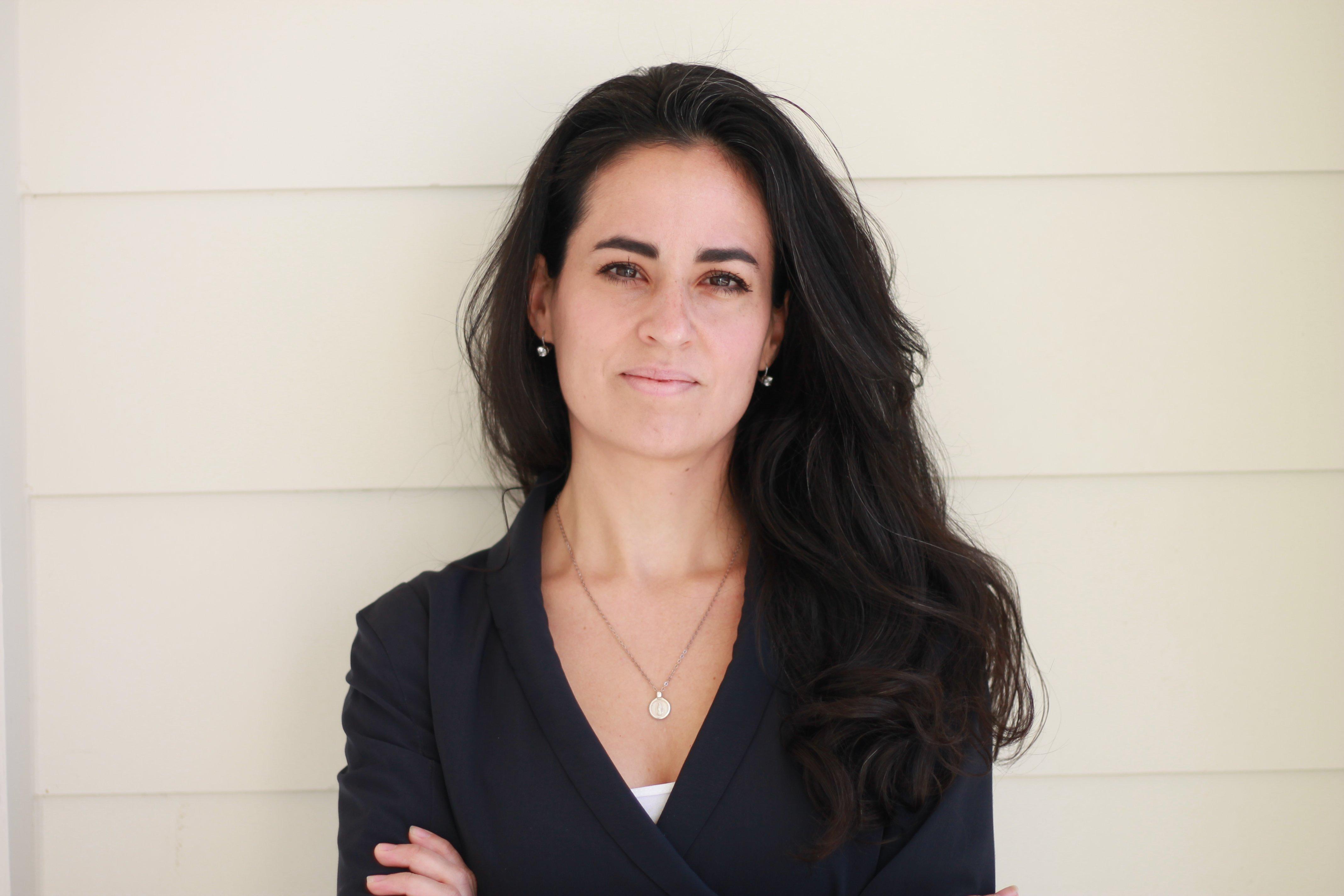 Isabel García Pimentel ESDAI