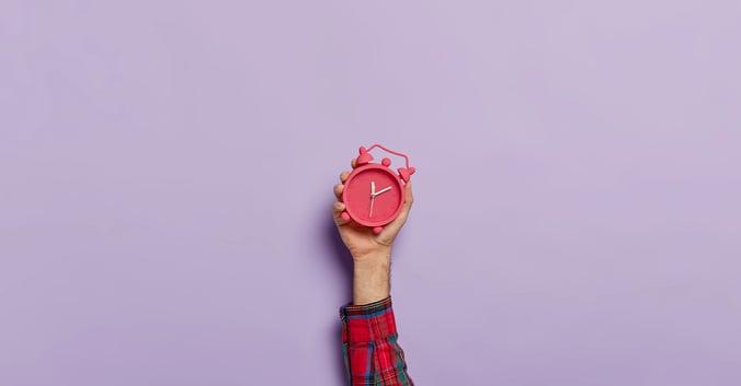 Blog-7 tips para que las adolescentes puedan aprovechar bien el tiempo