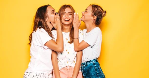 Blog-8 habilidades de comunicación indispensables para las adolescentes
