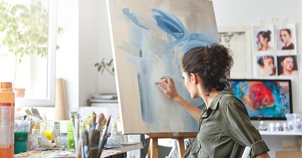 Blog-Cómo cultivar tu sensibilidad artística desde la juventud