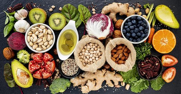 Blog-Cómo llevar una alimentación sana en la adolescencia