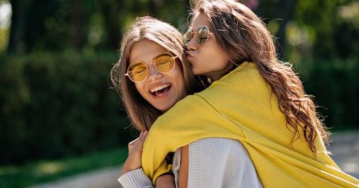 Blog-Como las jóvenes pueden fomentar la amistad verdadera