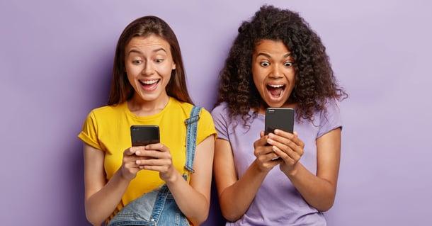 Blog-Medidas de seguridad que las adolescentes pueden aplicar en las redes sociales