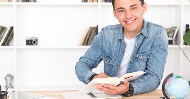 Blog-Buenos libros para jóvenes que ayudarán a potenciar su desarrollo