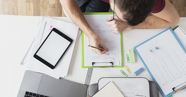 Blog-Cómo puedes estudiar mejor en la preparatoria según tu tipo de personalidad