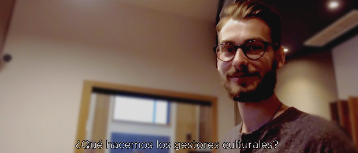 maestria gestor cultural