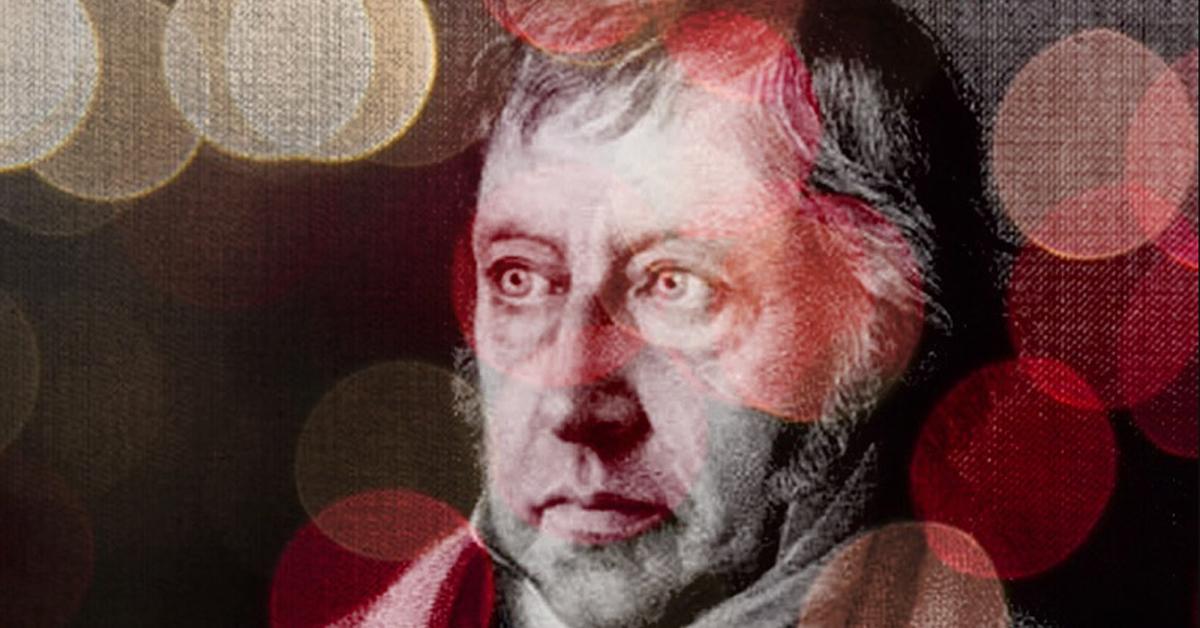 Lo que Hegel puede enseñarnos sobre el coronavirus