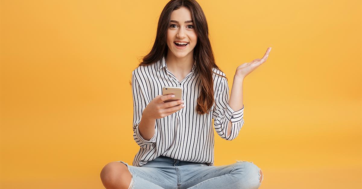 8 maneras de ser una persona más productiva en la adolescencia