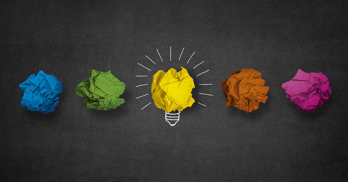 3 consejos para que las adolescentes desarrollen su pensamiento creativo