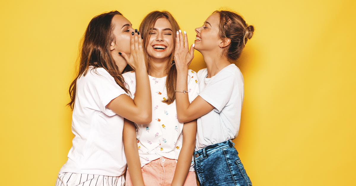 8 habilidades de comunicación indispensables para las adolescentes