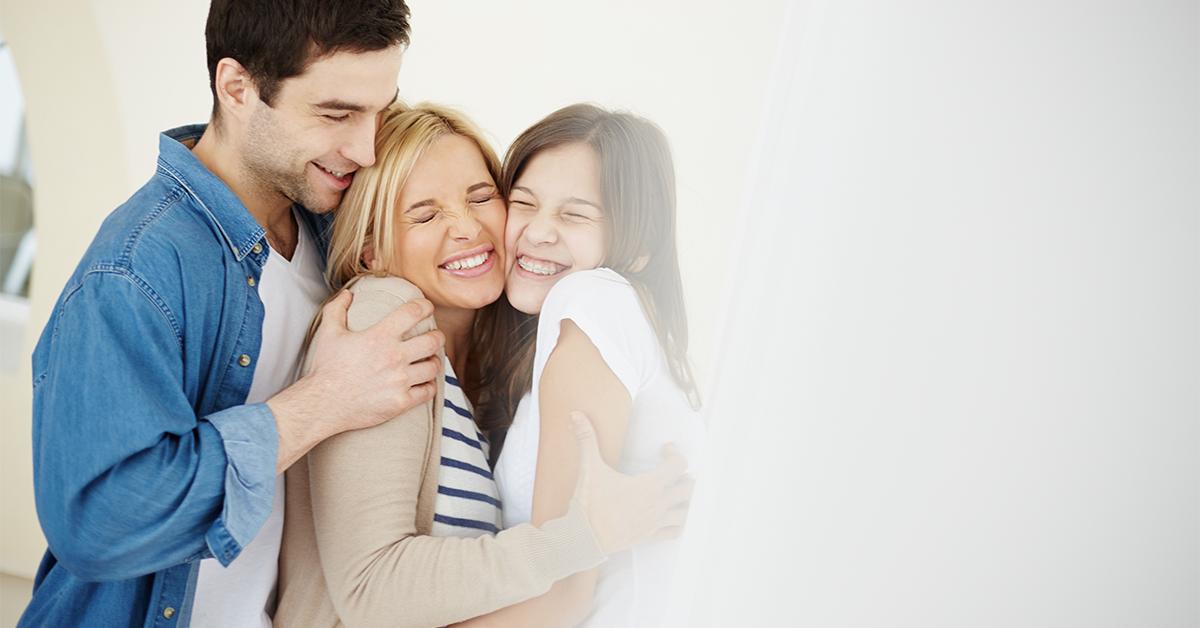 El rol de la familia en la vida de las adolescentes