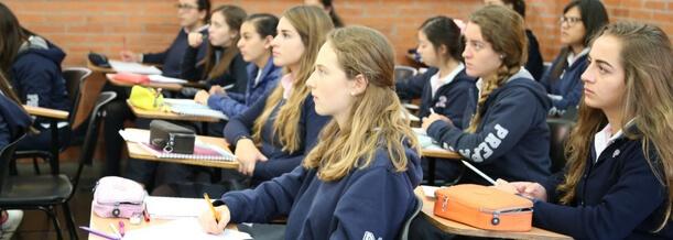 Aprendizaje en la adolescencia ¿es distinto entre hombres y mujeres?