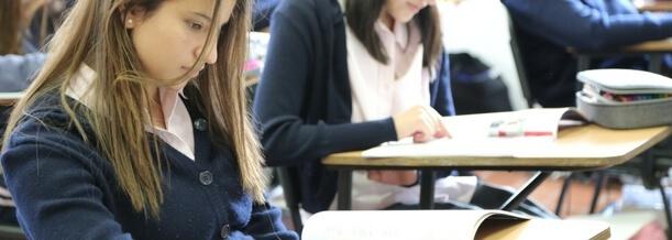 Convertir el fracaso en oportunidad durante la adolescencia