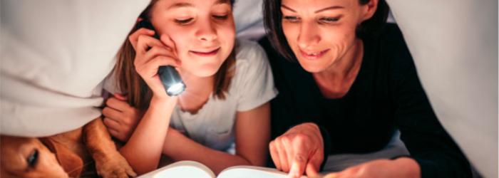 Cómo armonizar la relación con tu hija adolescente durante esta contingencia