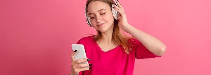 Consejos para educar a las adolescentes de la generación Z