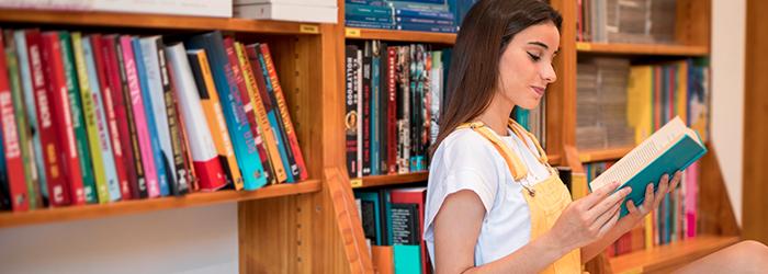 3 tips para ayudar a tu hija adolescente a mejorar su comprensión lectora