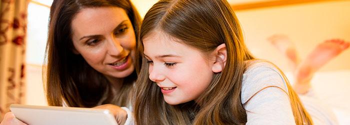 Tips para ayudar a tu hija adolescente a mejorar su autoestima
