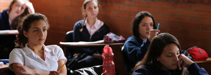 10 datos sobre la brecha de género en educación