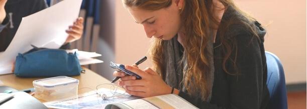 Tres técnicas de estudio perfectas para los exámenes