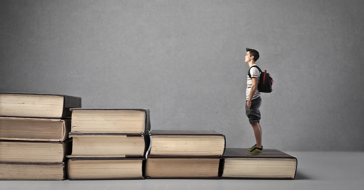 ¿Cómo los jóvenes pueden disfrutar más de la lectura?