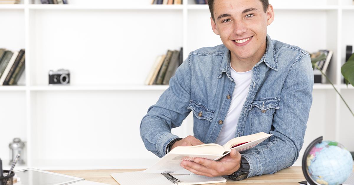 Buenos libros para jóvenes que ayudarán a potenciar su desarrollo