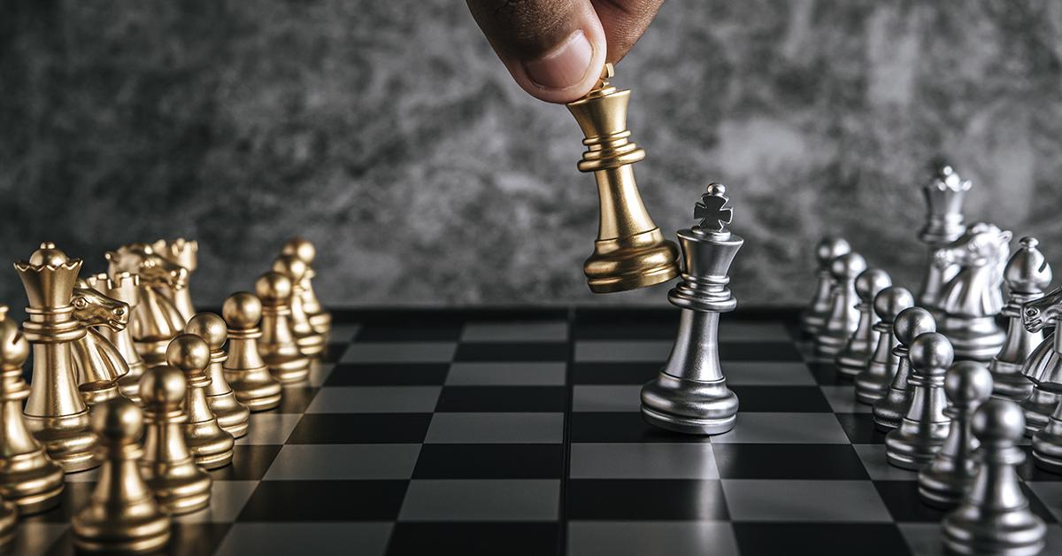 Tips para aprender a jugar ajedrez durante la prepa