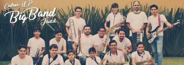 La BigBand de Jazz lanza su primer álbum