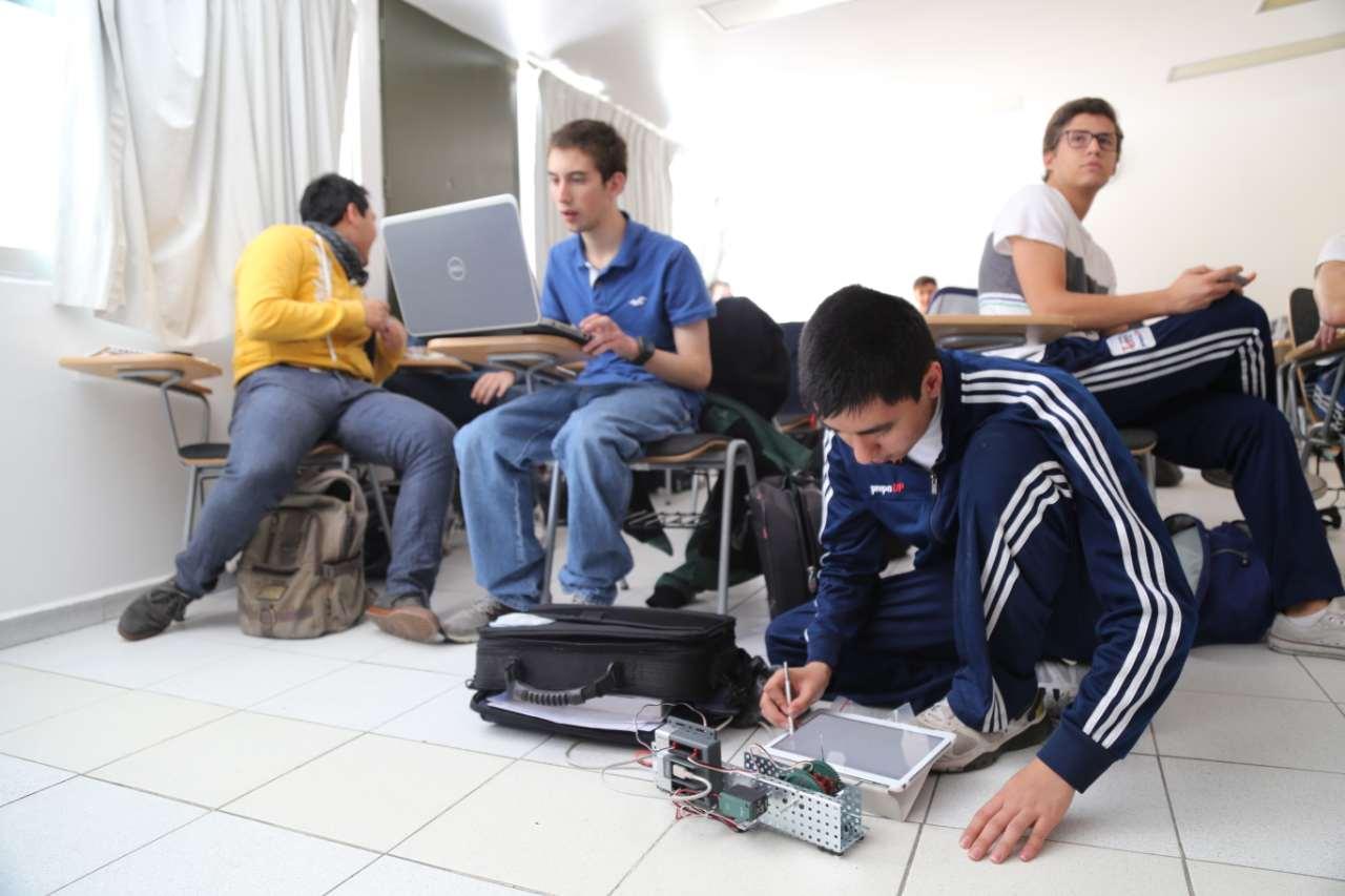 Con la innovación educativa los alumnos aprenden más y mejor