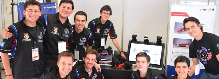 Panteras Racing presente en el campeonato WEC