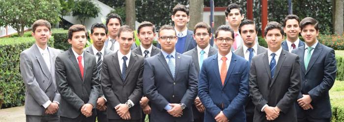 La orquesta sinfónica Cedros- Universidad Panamericana triunfa en Europa