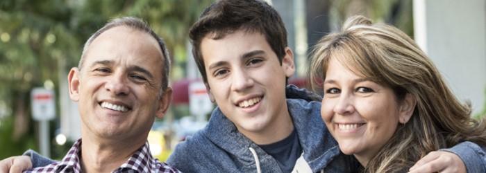 ¿Qué pueden hacer los jóvenes para cultivar mejores relaciones familiares?