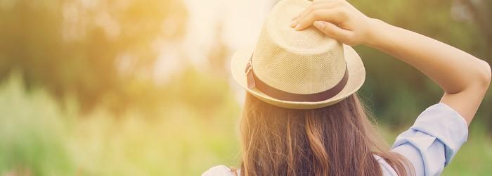 ¿Cómo ayudar a tu hija adolescente a mantener una actitud positiva?